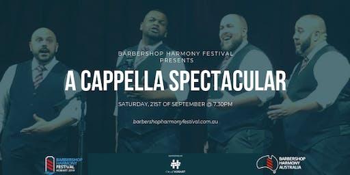 BHF - A Cappella Spectacular!!!