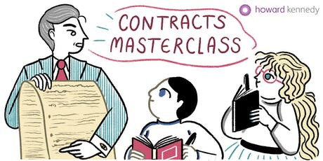 AOI Contracts Masterclass tickets