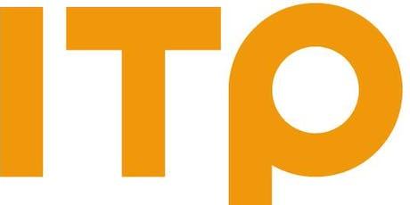 Professional Development: OLEVI ITP Session 1 tickets