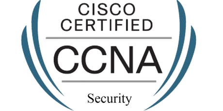 FREE FUNDED - CCNA SECURITY COURSE IN EDINBURGH tickets