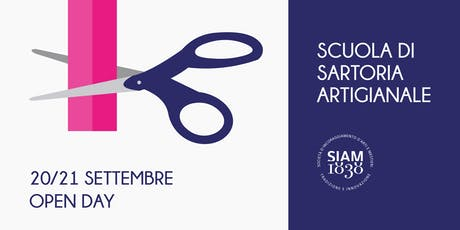 Workshop di Sartoria Artigianale tickets