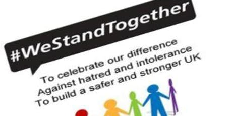 #WeStandTogether Event 2019 (Nuneaton) tickets