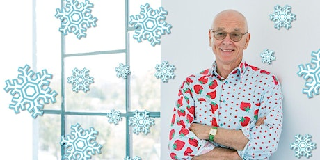 Dr Karl's Christmas Crackers tickets