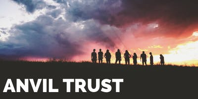 EXETER: Anvil Trust Conversation & Gathering