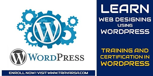 WebDesigning using WordPress and Hosting [Crash Course and Workshop]