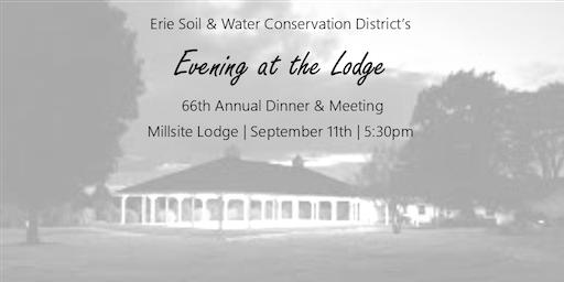 Evening at the Lodge Sponsorship