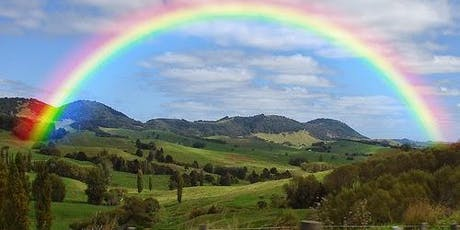Somewhere Over the Rainbow tickets