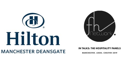 In Talks: Hospitality Panel Manchester
