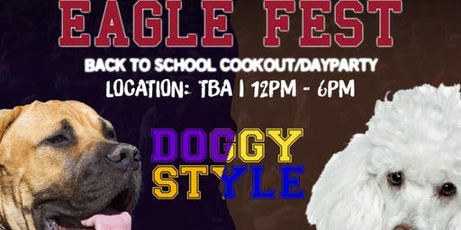 FDOC: EagleFest