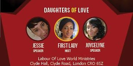 LABOUR OF LOVE WORLD MINISTRIES PRESENTS THE COMPLETE WOMAN CONFERENCE  tickets