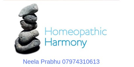 Homeopathic First Aid Course tickets
