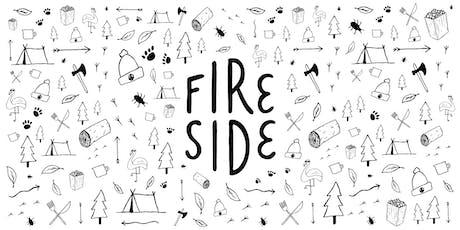 Fireside Festival tickets