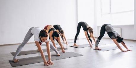 Yoga für Frauen  Tickets