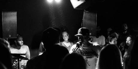 Poetry & Hip-Hop Köln Tickets