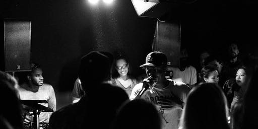 Poetry & Hip-Hop Köln