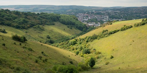 South Downs National Park Volunteering Network meeting - Lewes - November 2019