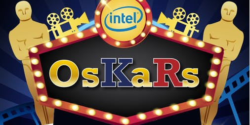 Intel OsKars