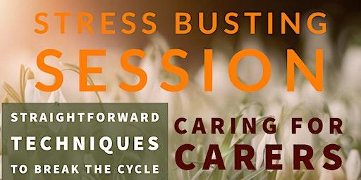 BILLERICAY - STRESS BUSTING 1