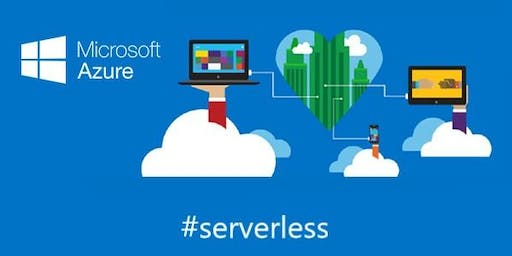 Serverless Computing in Azure (MK AZURE USER GROUP)