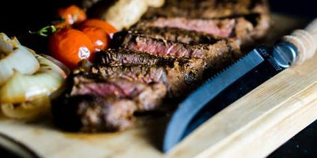 Grill Baby Grill Cooking Class tickets