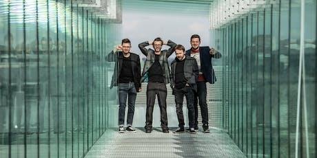 Tatvamasi (PL) - Crossover Jazz, Prog-Rock, Avant-Rock, Impro-Rock Tickets