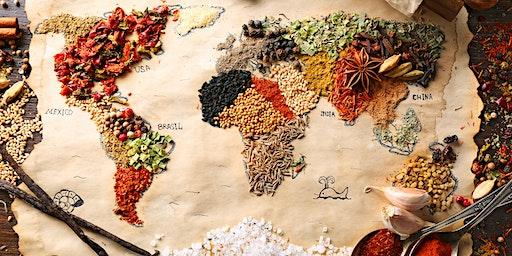 Sparks International Food Fest