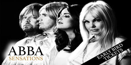 ABBA Tribute Night | Jackson's Hotel tickets