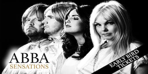 ABBA Tribute Night | Jackson's Hotel