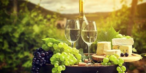Fine Wine Tasting