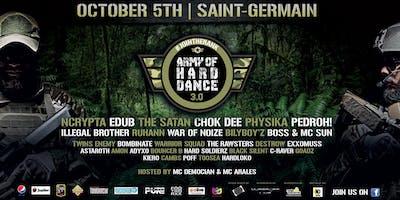 Army of Hard Dance 3.0
