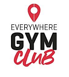 Everywhere Gym Club  logo