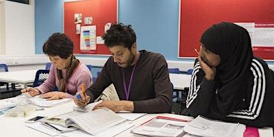 Initial Assessment, English Language Courses, Sout