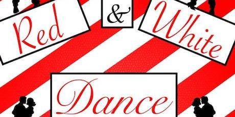 Red  &  White  Extravanganza Pre sale tickets tickets