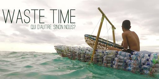Diffusion du film : Waste Time