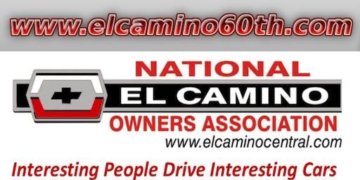 60th Anniversary of the Chevrolet El Camino