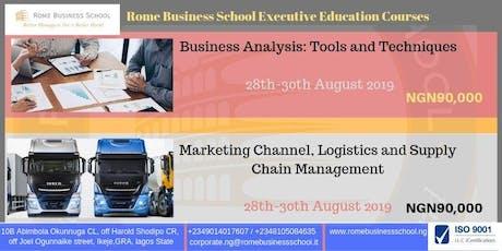 Rome Business School Nigeria Events | Eventbrite