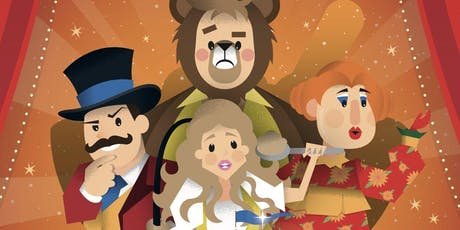 Goldilocks & The Three Bears  tickets