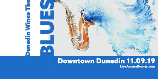 Dunedin Wines The Blues