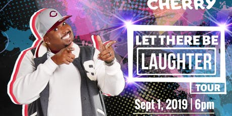 Let There Be Light Comedy Tour tickets
