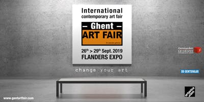 Ghent ART FAIR