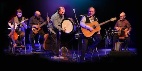 The Fureys: Legends of Irish Music & Song tickets