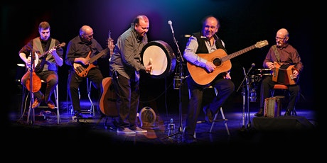 The Fureys: Legends of Irish Music & Song tickets