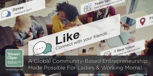 [SPECIAL] ECom Biz Workshop - LEARN TO EARN AS A WOMEN COMMUNITY!