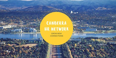 Canberra HR Network - August 2019 Event @ Amici Bar!