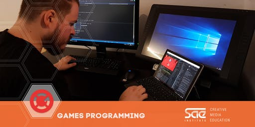 "Workshop: ""Hack n' Slash!"" - Games Programming"