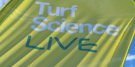 Turf Science Live tickets