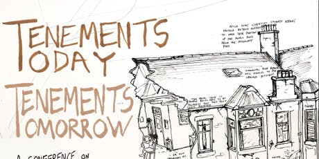 Tenements Today | Tenements Tomorrow tickets