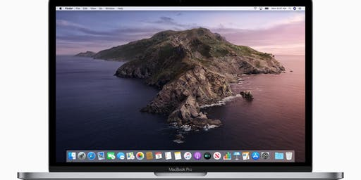 Get Started with Apple Mac