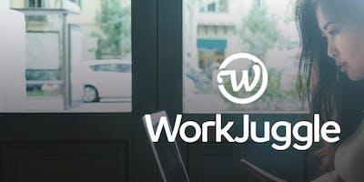 WorkJuggle Re-Entry Workshop for Women Returners