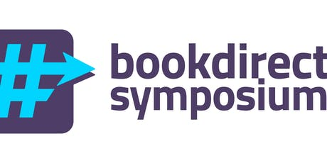#bookdirect Symposium tickets